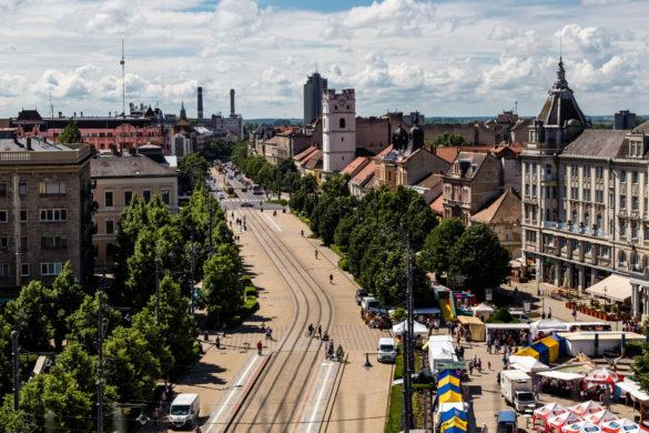 Debrecen Kirketårn-1