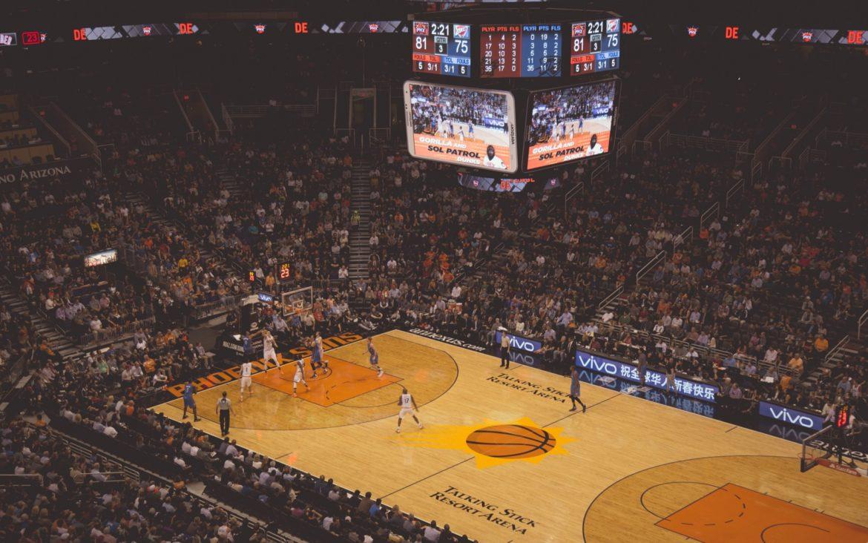 Basketball Phoenix-13